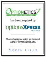 Optionetics