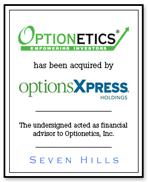 Optionetics