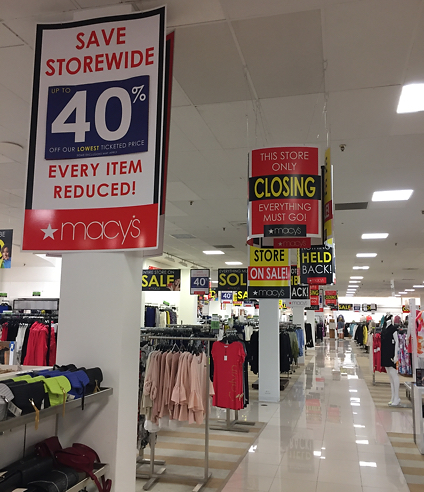 "An Easy, Low-Risk Way to Play the ""Retail Apocalypse"""