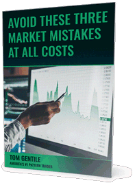 Avoid These Market Mistakes at All Costs