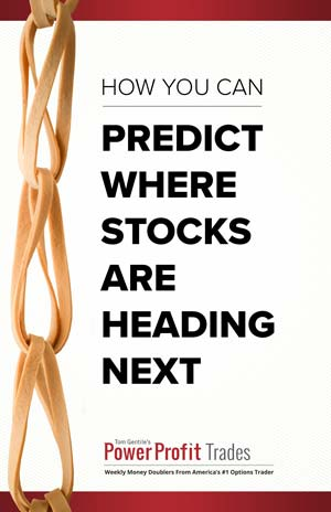How You Can Predict Where Stocks Are Heading Next eBook