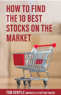 How to Find the 10 Best Stocks on the Market eBook cover